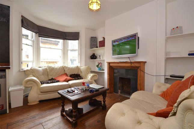 Thumbnail Flat to rent in Brunswick Street, Bath