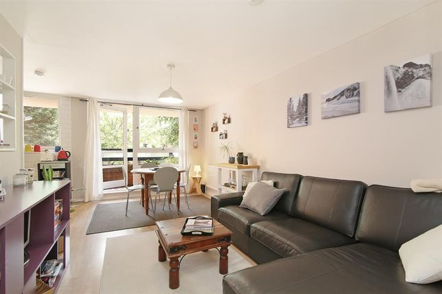1 bed flat for sale in Don Phelan Close, Camberwell, London SE5