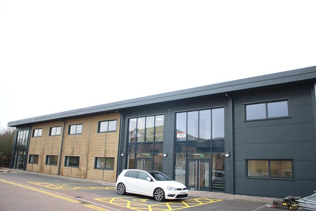 Thumbnail Office to let in 10 & 11 Charter Point Way, Ashby De La Zouch, Leicestershire