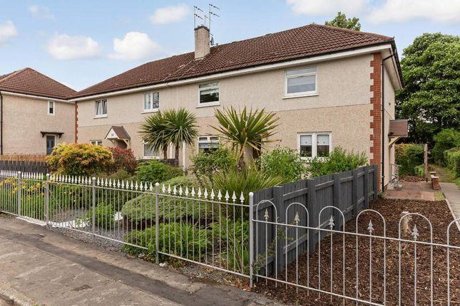2 bed flat for sale in Glen Road, Springboig G32