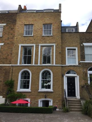 Thumbnail Terraced house to rent in Peckham Rye, Nunhead, London, Greater London