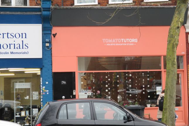 Thumbnail Retail premises to let in High Road, East Finchley