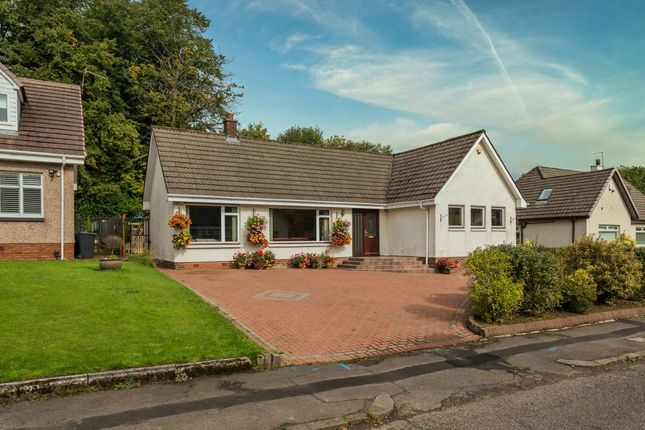 Thumbnail Detached bungalow for sale in Stanely Avenue, Paisley