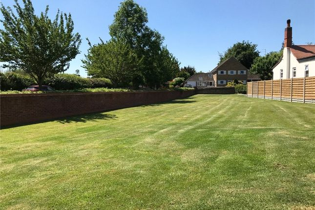 Land for sale in Watering Lane, Collingtree, Northampton NN4