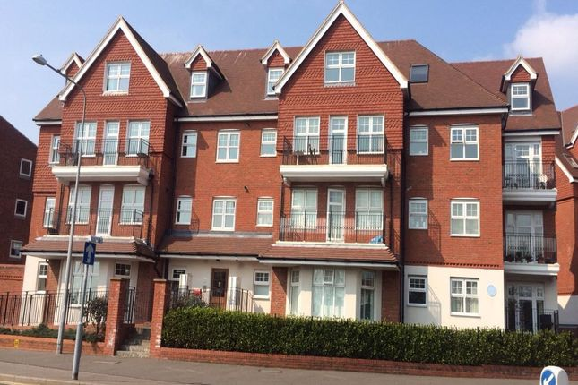 Thumbnail Flat for sale in Station Road, Bexhill-On-Sea