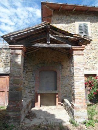 The Chapel of Casale Meraviglia, Anghiari, Arezzo, Tuscany, Italy