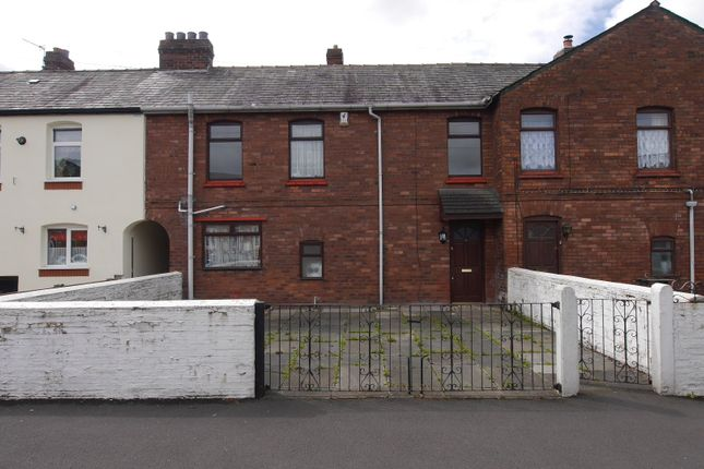 Thumbnail Town house to rent in Daisy Avenue, Newton Le Willows