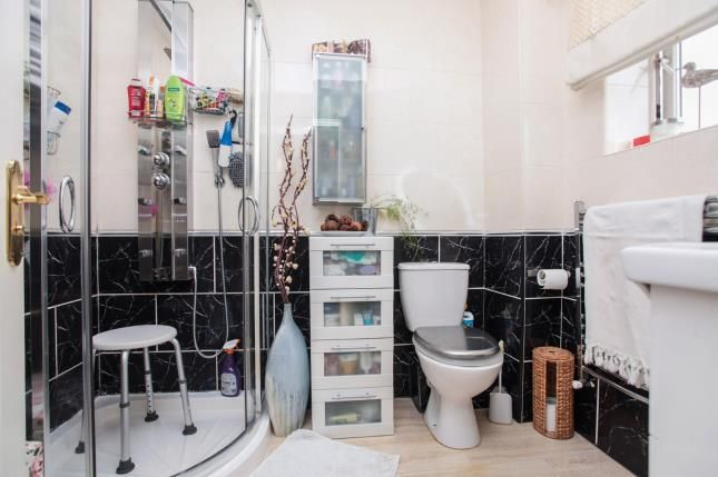 Shower Room of Aspen Drive, Hawkesbury Village, Coventry, West Midlands CV6
