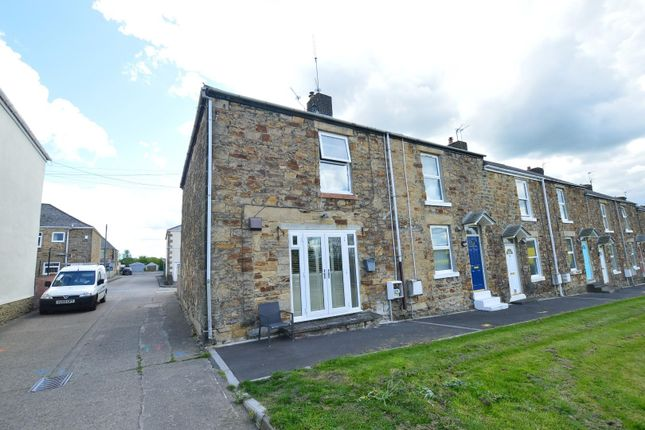 Thumbnail Property for sale in Salvin Street, Croxdale, Durham