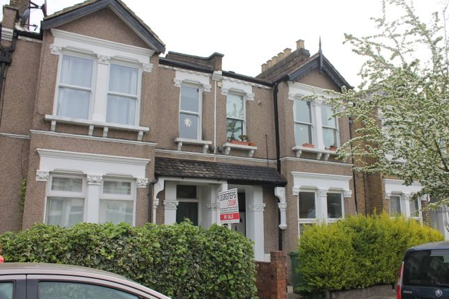 Thumbnail Flat for sale in Ivydale Road, Nunhead