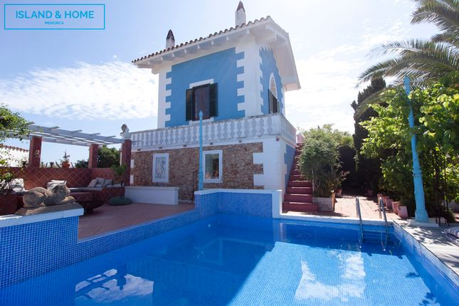 Thumbnail Country house for sale in Alaior, Menorca, Balearic Islands, Spain