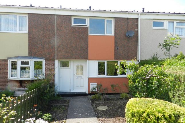 Thumbnail Property to rent in Hawke Road, Daventry