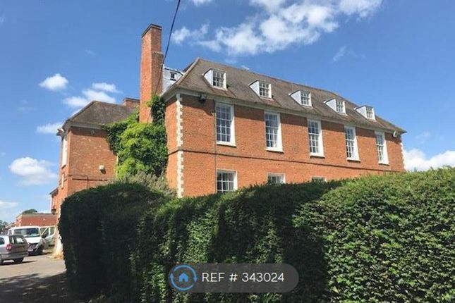 Thumbnail Room to rent in Park Lane, Wokingham
