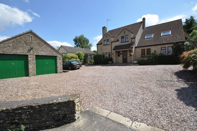 Thumbnail Detached house for sale in High Street, Buckland Dinham, Frome