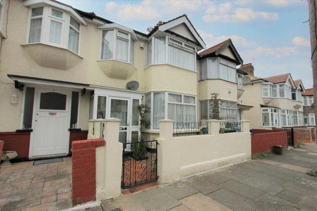 3 bed terraced house for sale in Kingsmead, London N9
