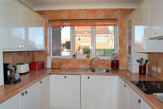 Kitchen of Middleton Close, Rainham, Gillingham ME8