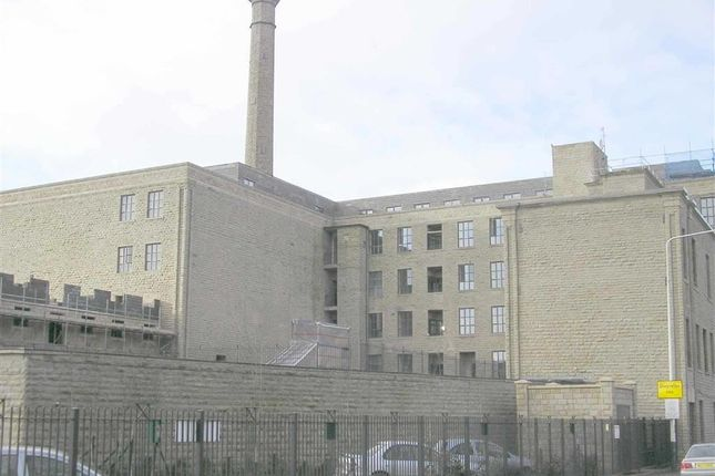 Thumbnail Flat to rent in Ilex Mill, Rawtenstall, Rossendale