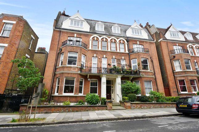 2 bed flat for sale in Antrim Mansions, Antrim Road, Belsize Park, London