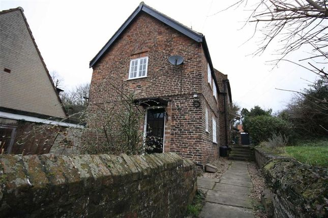 Thumbnail Terraced house to rent in West End, Walkington