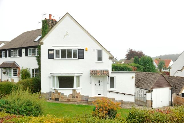 Thumbnail Semi-detached house to rent in 16 Burn Bridge Oval, Burn Bridge, Harrogate