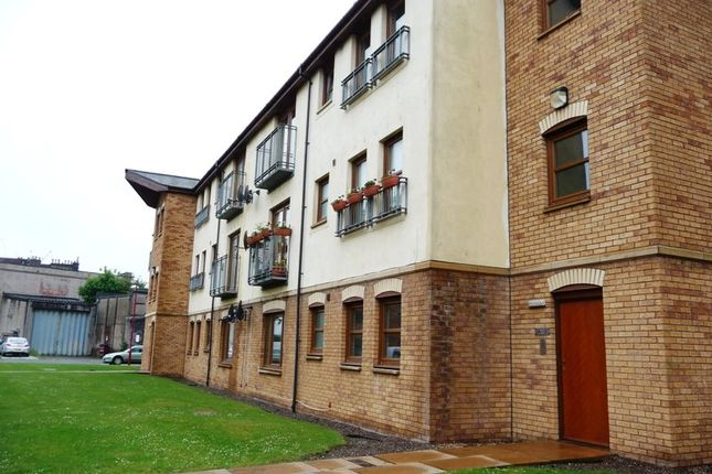 Thumbnail Flat to rent in Lord Gambier Wharf, Kirkcaldy