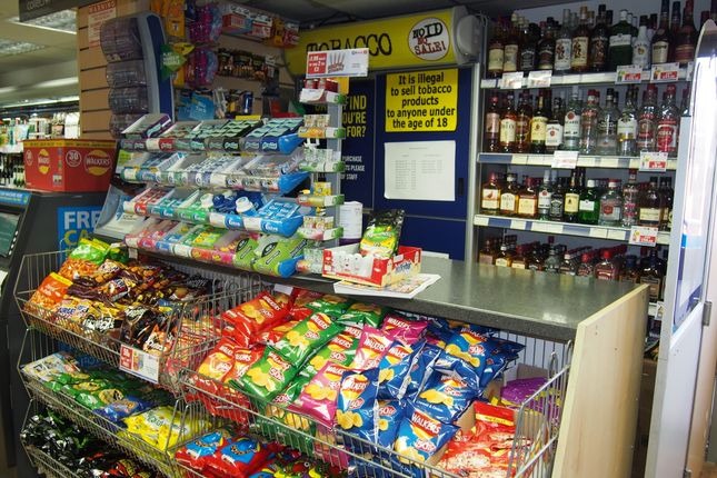 Photo 0 of Off License & Convenience DE55, Derbyshire