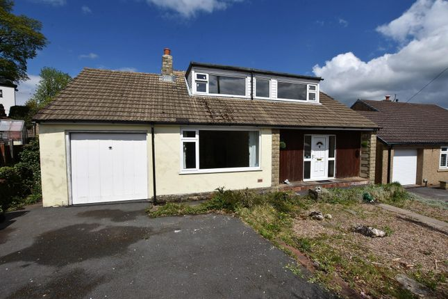 Thumbnail Detached bungalow for sale in Horse Fair Avenue, Chapel-En-Le-Frith, High Peak