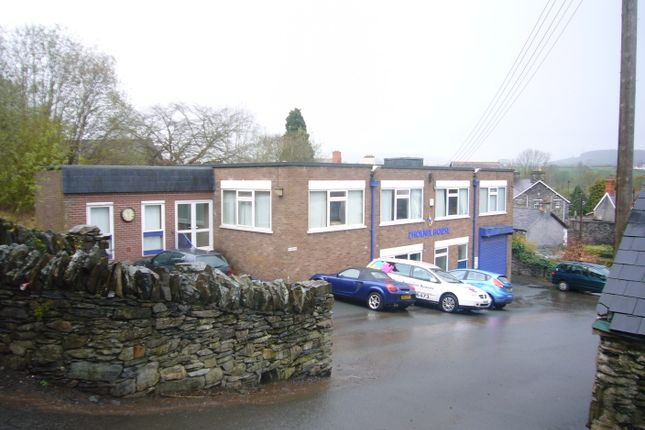 Thumbnail Light industrial for sale in Phoenix House, London Road, Corwen