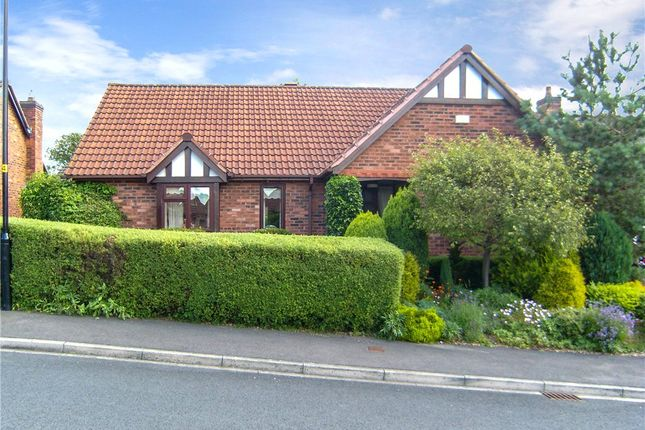 3 bed bungalow to rent in Kirkby Avenue, Ripon, North Yorkshire HG4