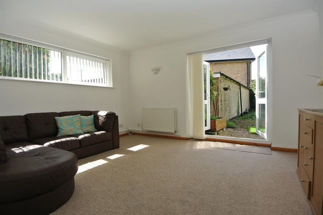 Thumbnail Flat for sale in Ranmore Place, Princes Road, Weybridge