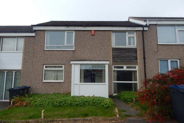Thumbnail Property to rent in Sandalls Close, Longbridge, Birmingham