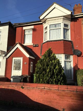 Thumbnail Semi-detached house to rent in Ripple Road, Barking Essex