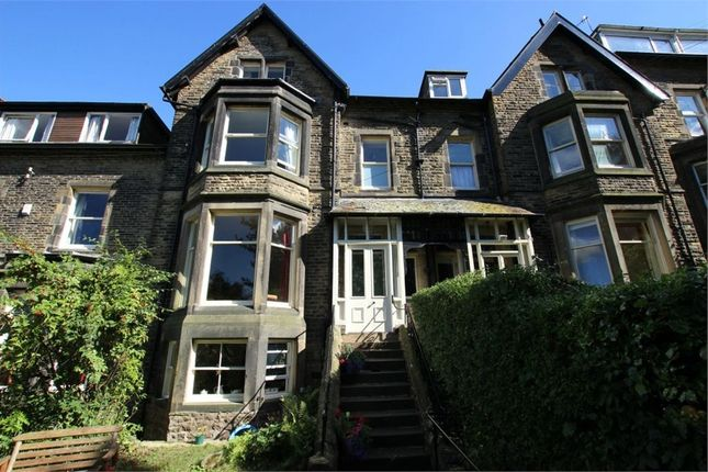 Thumbnail Terraced house for sale in 4 St Margarets Terrace, Ilkley, West Yorkshire