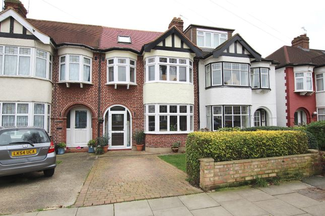 Thumbnail Terraced house for sale in Ladysmith Road, Enfield