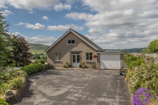 Thumbnail Detached house for sale in Lockbank How, Howgill Lane, Sedbergh