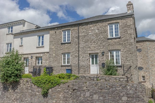 Thumbnail Flat to rent in 3 The Mount, Beast Banks, Kendal