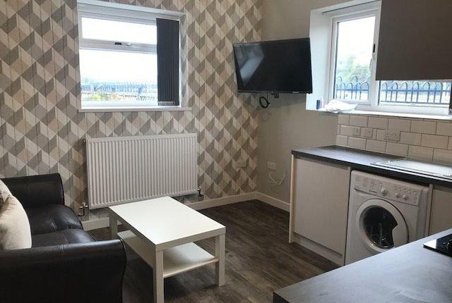 Flat 4 Lounge of Fabian Way, Port Tennant, Swansea SA1