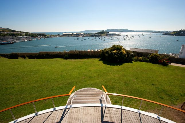 Detached house for sale in Victoria House, Cattedown Road, Plymouth, Devon