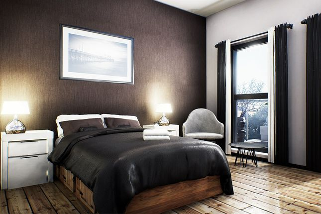 Flat for sale in Central Apartments, 92 Duke Street, Liverpool