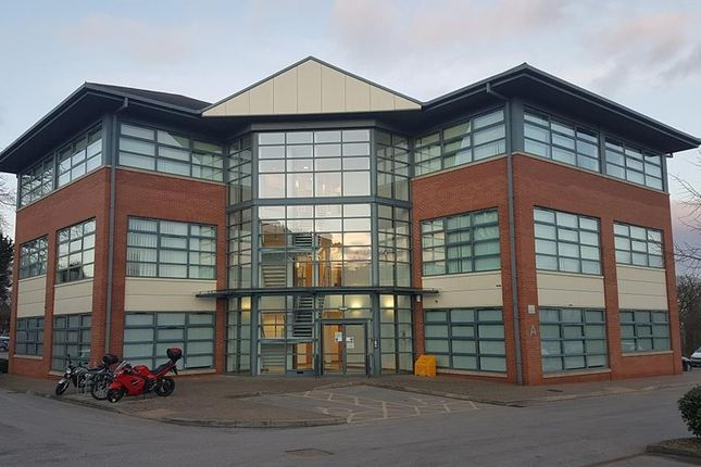 Thumbnail Office to let in Block A, Ground Floor, Beverley Road, Hull, East Riding Of Yorkshire