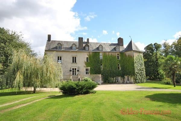Thumbnail Property for sale in Saint Maixent L'ecole, Deux-Sèvres, 79400, France