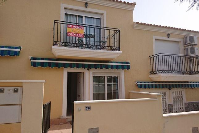 Isla Plana, Murcia, Spain