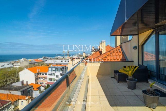 Thumbnail Apartment for sale in Foz Do Douro, 4150 Porto, Portugal