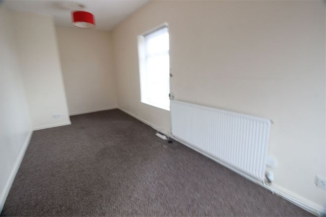 Thumbnail Flat to rent in Laughton Road, Dinnington, Sheffield, South Yorkshire