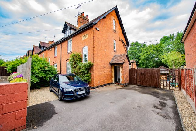 Thumbnail Semi-detached house for sale in Cotswold Gardens, Tewkesbury