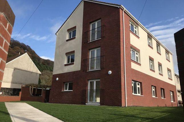 Thumbnail Flat to rent in Greenwood Road, Baglan, Port Talbot