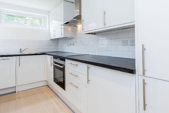 Thumbnail Flat to rent in Tomlins Walk, London