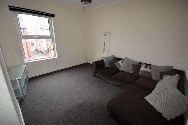 Thumbnail Flat to rent in Bridge Street, Killamarsh, Sheffield