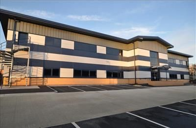 Thumbnail Office to let in Unit F, Westfield Business Park, Long Road, Paignton, Devon