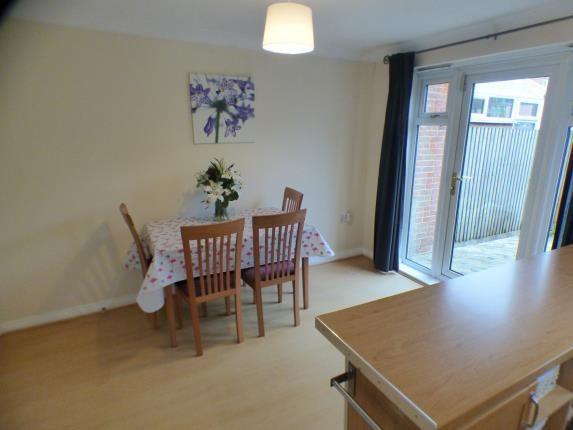 Dining Room of Warneford Way, Leighton Buzzard, Bedfordshire LU7